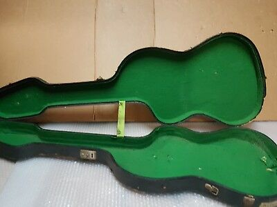 60's HOFNER MODEL 176 GUITAR CASE