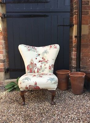 Armchair/ Nursing chair