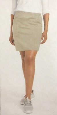 ***NEW*** SALE*** Cypress Club Women's Pull-On Skorts VARIETY Size & Colors!