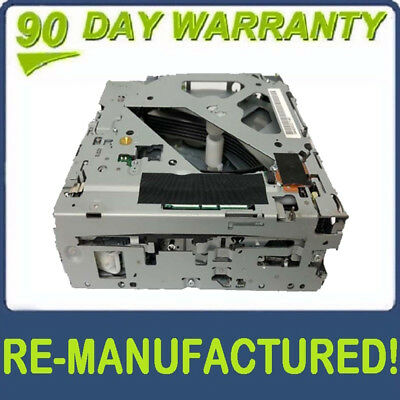 Reman 6 Disc Cd Changer Mechanism Fix Repair Oem Toyota Nissan Only
