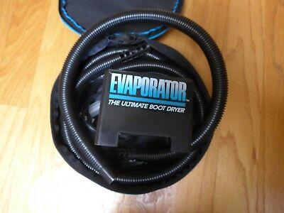 Air Dry Systems Evaporator The Ultimate Boot Dryer Professional Dryers EV16685