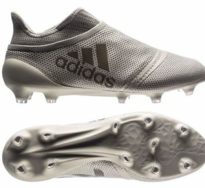 15f6727876c Adidas X 17+ Purespeed FG Soccer Cleats Earth Storm Pack S82441 Men s Sz 8  11