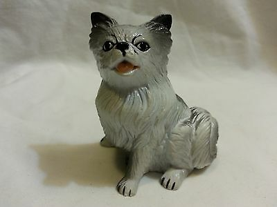 REDUCED Chihuahua • FREE SHIPPING • New Ray Dog Breed Figurine Rubber Realistic