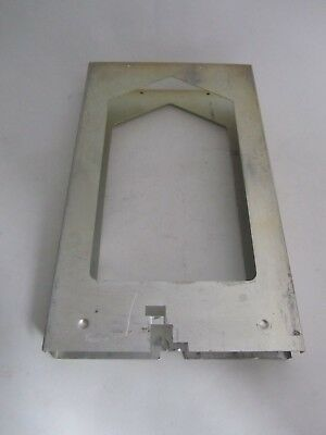 Garmin SL30 Mounting Rack Tray only P/N 310-5197-00 - No Backplate