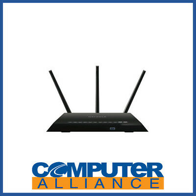 Netgear Nighthawk R7000 Wireless-AC1900 Dual Band Gigabit Router