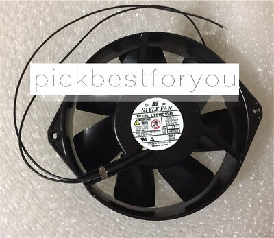 1pc STYLE FAN ZS15D20-MGW 172*150*38mm 100V fan #M363A QL