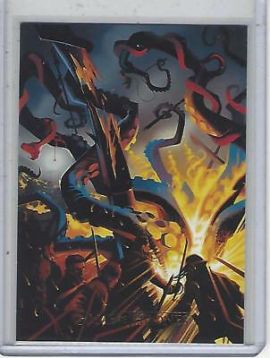 Game of Thrones Season 7 Beautiful Death Gold Card BD62 #040/150