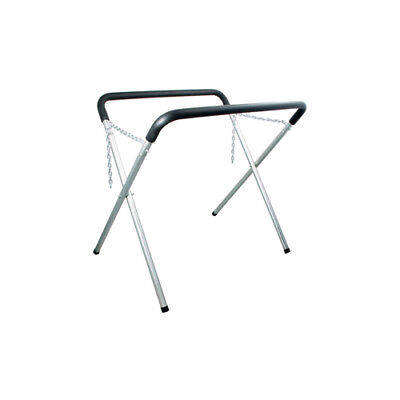 Auto Body Repair Stand, folding work stands, 500 LB cap., padded, painting tools