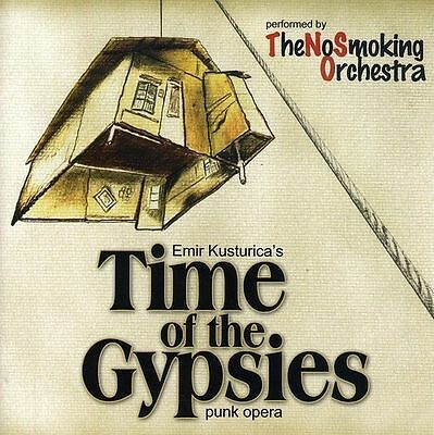 Time of the Gypsies 2007 [Original Soundtrack]