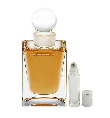 Premium Attar Designer Fragrance Oil - 10ml - Various Fragrance - Multi Buy SAVE