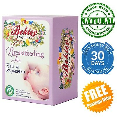 Breastfeeding Tea Lactation Nursing Herbs Increase Breast milk mother's milk mom