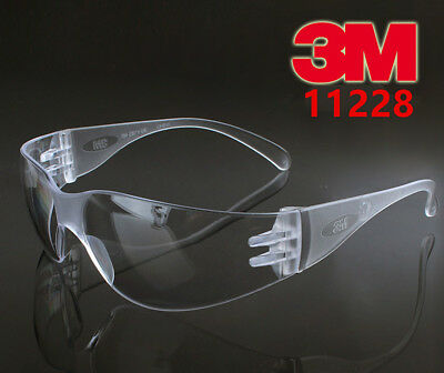 3M Safety Glasses Anti-wind-sand-dust-shock Professional Goggles