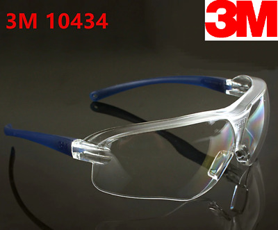 3M Safety Glasses Anti-wind-sand-dust-shock Professional Sport style Goggles