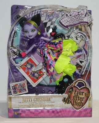 Way To Wonderland Playset Discontinued Rare Collectable Excellent In Hearty Ever After High Quality
