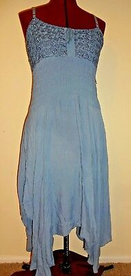 Ladies Maternity Clothes - Medium/large Size 14 Occasion Pretty Party Dress New