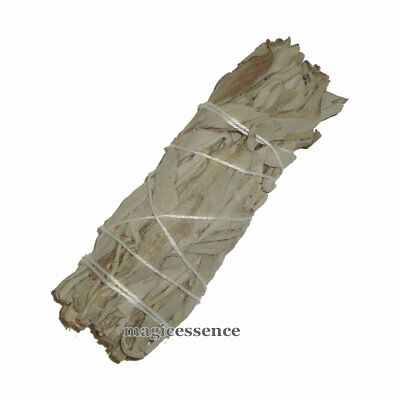 "Smudge Stick California White Sage - Mini 4"" (10cm)"
