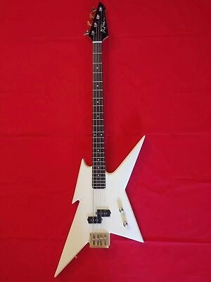 B.C. Rich Ironbird Bass