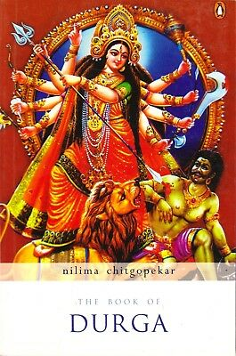 The Book of Durga By Nilima Chitgopekar (Paperback, 2009)