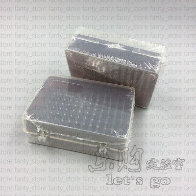 96 pcs/box Axygen TF-300-R-S 10ul Aseptic box with filter Short tip #AF5E LW