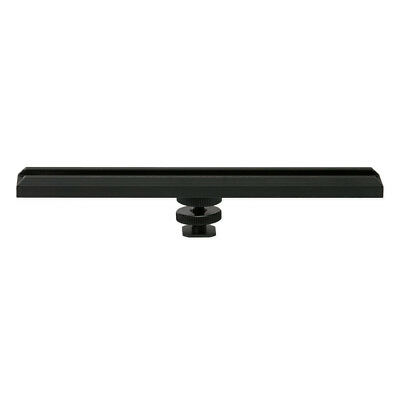 """Tether Tools 8"""" Rock Solid Accessory Extension Bar (Black)"""