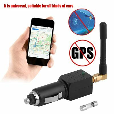 Car GPS Anti-Tracking Blocker Signal Shield Screen Positioning System TOP