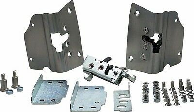 Altman Easy Latch for 1947-1951 Chevy Truck Door Latches Trique Manufacturing