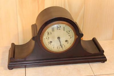 Antique ~ Black Forest ~ Hamburg-American ~ Westminster Chime Clock
