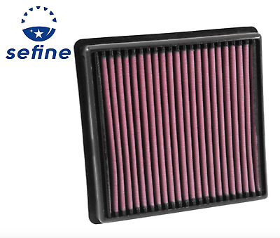 K&N Replacement Air Filter JEEP GRAND CHEROKEE 3.0L DSL * 33-3029 *