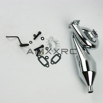 Exhaust Pipe for For HPI RV BAJA 5B SS