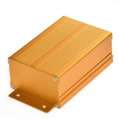 Aluminum Projects Box Enclosure Case Electronic DIY PCB Instrument (110*76*46mm)