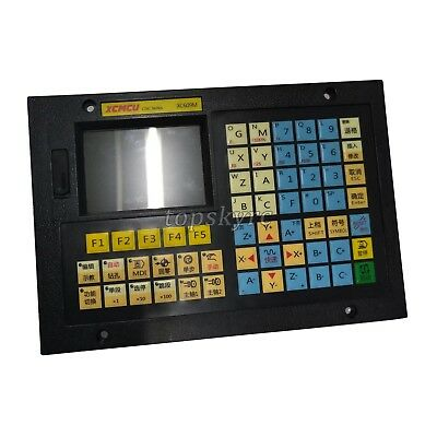 1- 6 Axis CNC Controller CNC Control System for Various Machines XC609MF SZ Ship