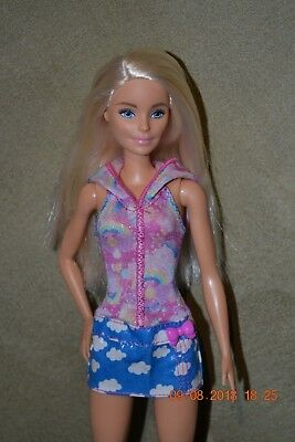 Brand New Barbie Doll Clothes Fashion Outfit Never Played With #121