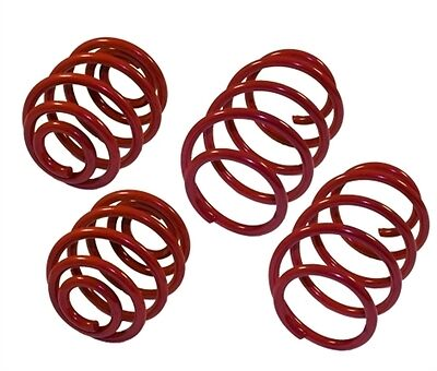 Ressorts Courts Sports BMW e30 6 Cylindres -60/-40mm