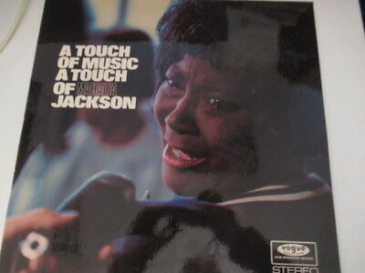 Mahalia Jackson -A Touch of Music A Touch of Mahalia Jackson- 1969 LP 12""