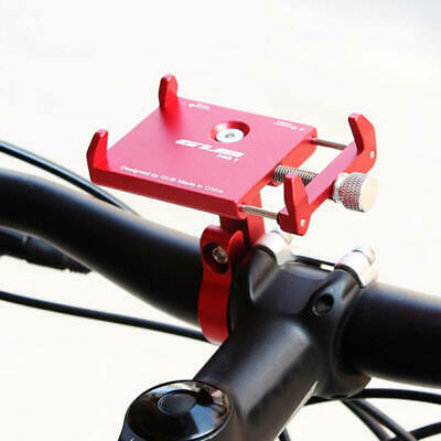 GUB Cell Phone Holder Aluminum Alloy for Mounting Bracket for 3.5 -6.2 inch