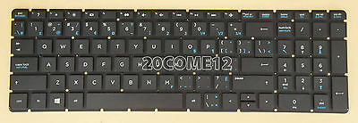 CA Canadian Keyboard for HP ENVY 15 15-1000 15-1050ca 15-1270ca