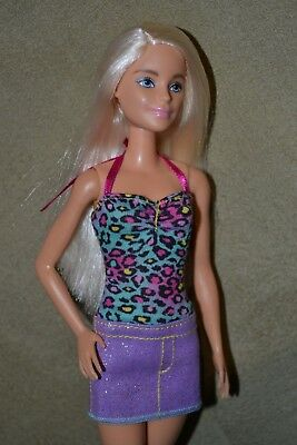 Brand New Barbie Doll Clothes Fashion Outfit Never Played With #164