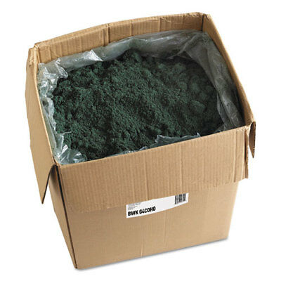 Boardwalk Oil-Based Sweeping Compound Grit-Free Green 100lbs Box G4COHO