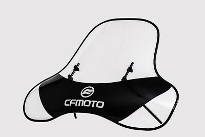 Genuine Quadzilla CFMOTO CFORCE 500 Front Windshield Windscreen