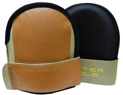 Better Tools Leather Knee Pads