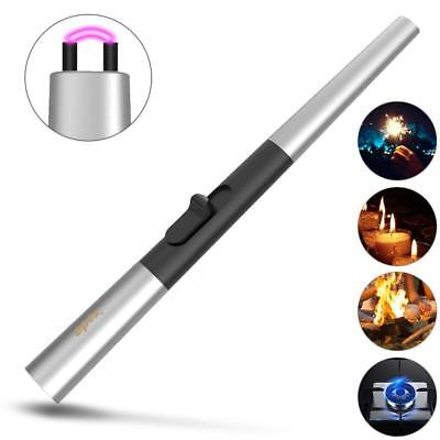 Electric Lighter Plasma Arc USB Rechargeable for Kitchen Candles BBQ & Firework