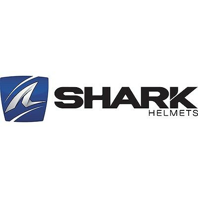 Shark EVO ONE 2 Clear Visor Genuine Shark vz150 Visor 272/VZ15012P/INC