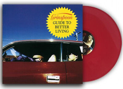Grinspoon - Guide To Better Living (LP, Album, RE, Gat)