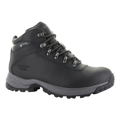 Hi-Tec Mens Eurotrek Lite Waterproof Walking Boots