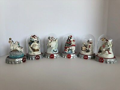 Coca-Cola Polar Bears Limited Edition