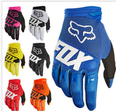 Newx Racing Dirtpaw Race Gloves Motocross MTB ATV MX UTV BMX Off Road