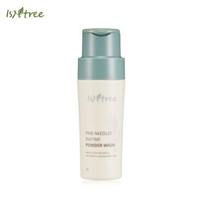 IsNtree Pine Needles Enzyme Powder Wash 70g(2.46oz) K-beauty