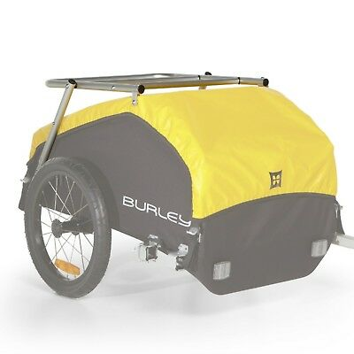 Burley Nomad Cargo Bike Bicycle Trailer Rack ONLY