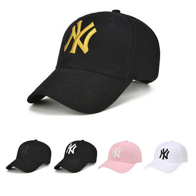 New York NY Yankees Baseball Men Women Fashion Sports Stylish Golf Hat Cap #1