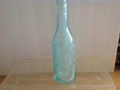 Florida Brewing Co., Tampa, Florida Early 1900's Beer Bottle